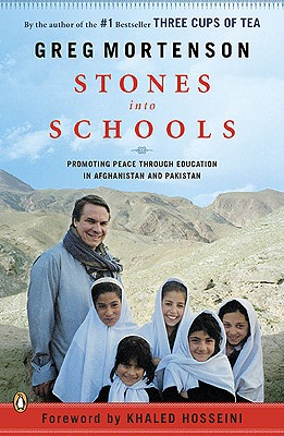 Stones into Schools By Mortenson, Greg/ Hosseini, Khaled (FRW)